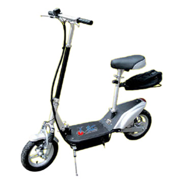 Electric Scooter  on Cost Efficient Electric Scooter Bikes    Lonnie S Blog